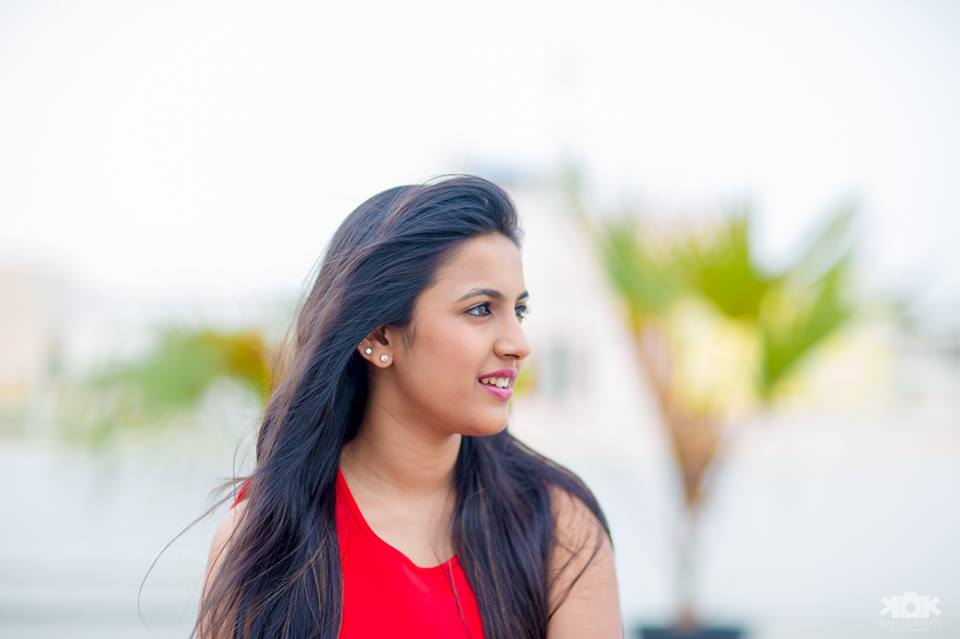 Niharika Responds to her Marriage Rumors Funnily