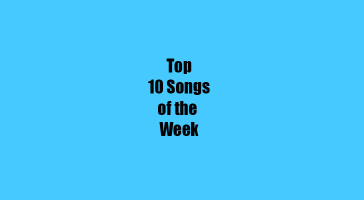 Lovely Telugu Top 10 Songs of the Week