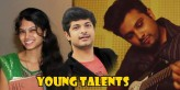 Top Young Talented Singers in Telugu Film Industry