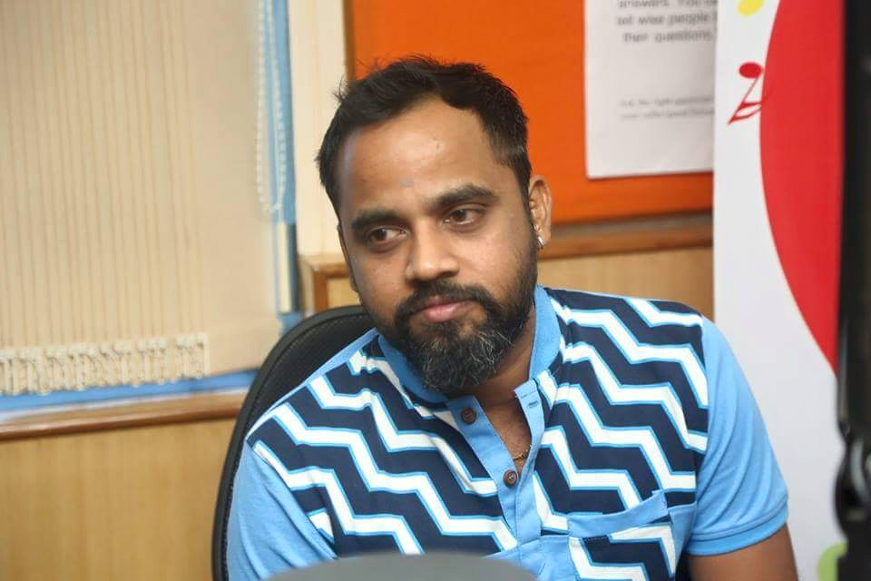 Sunil Kashyap Music Director