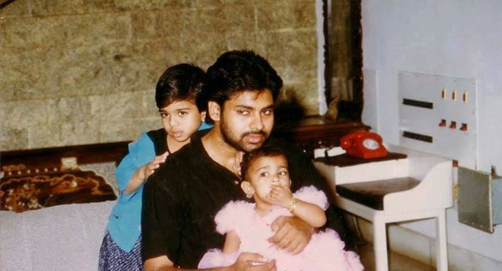 Actor Ram Charan Rare Images
