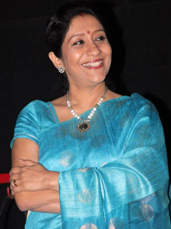 Singer Sujatha Mohan Images