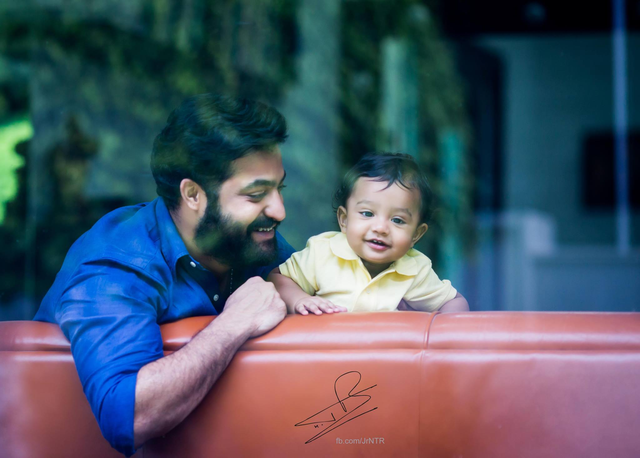 jr ntr son nandamuri abhayram photos | lovely telugu