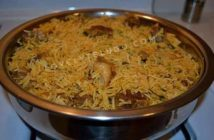 Hyderabadi Biryani Recipe
