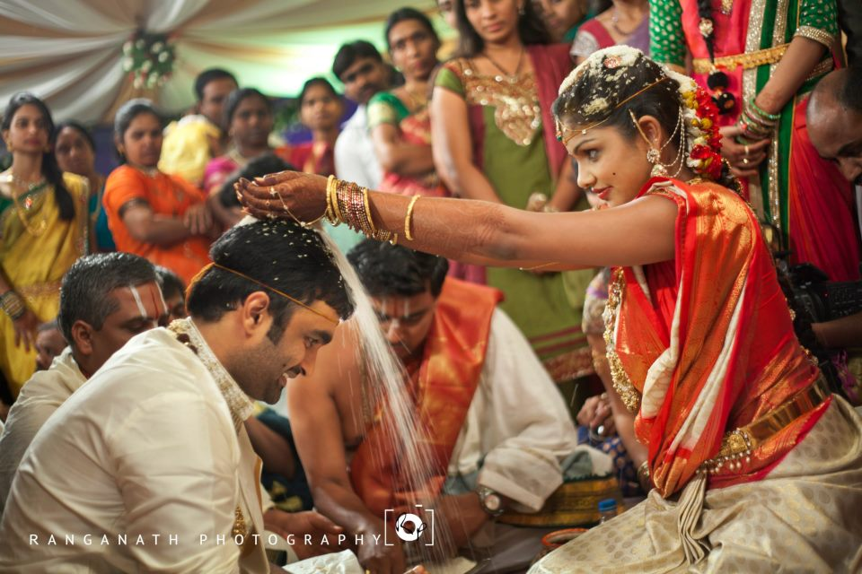 Brahmanandam's Son Goutham Wedding Photos