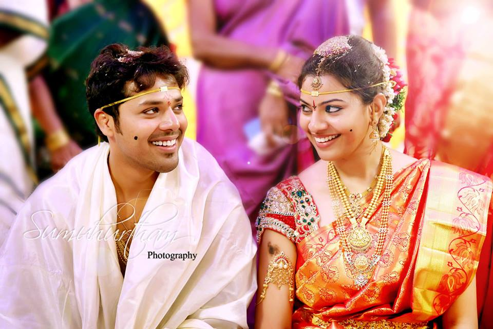 Ashwin kireet Sumuhurtham wedding photography