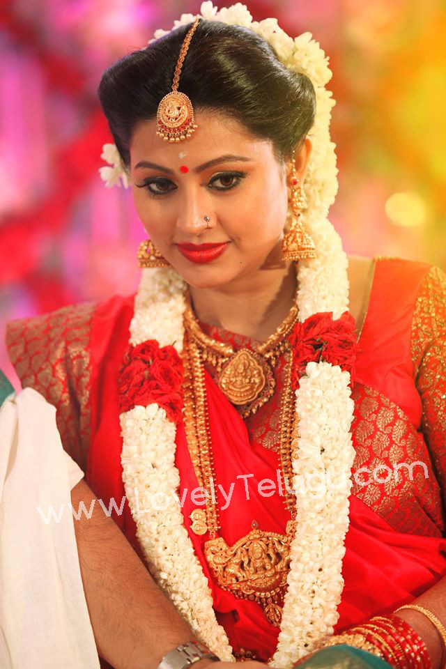 Actress Sneha Baby Shower Photos