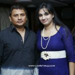 Director Surendar Reddy Family Photos