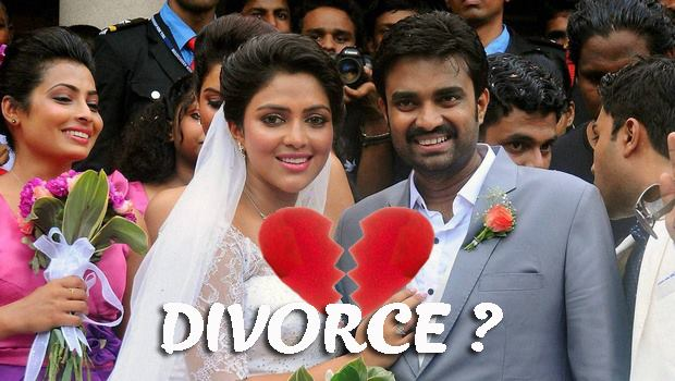 Amala Paul Divorce