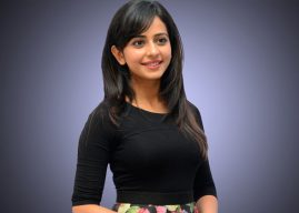 Rakul Preet Gets Serious about Chalapathi Rao's comments
