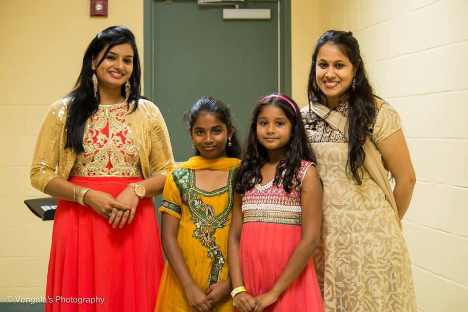 Singer Sudhamayi family Photos