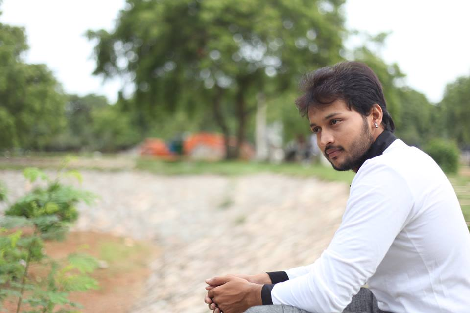 Image result for adarsh tollywood actor