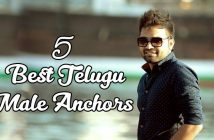 Best Telugu Male Anchors of All Time