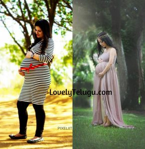 Maternity Shoot Outfit Ideas