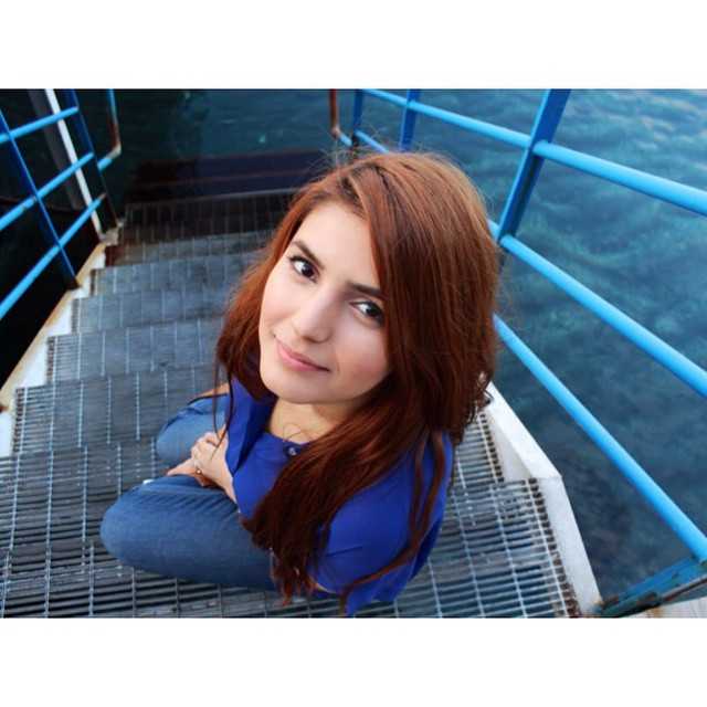 Singer Momina Mustehsan Pictures