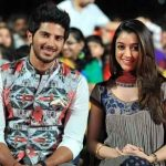 Dulquer Salmaan family images