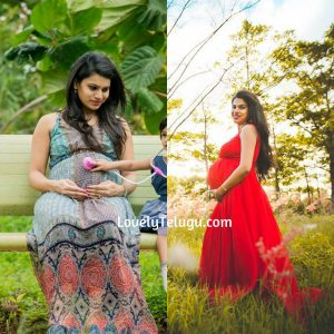 Outfit Ideas for Maternity Shoot