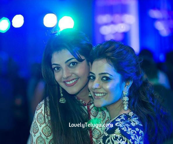 Nisha Agarwal wedding