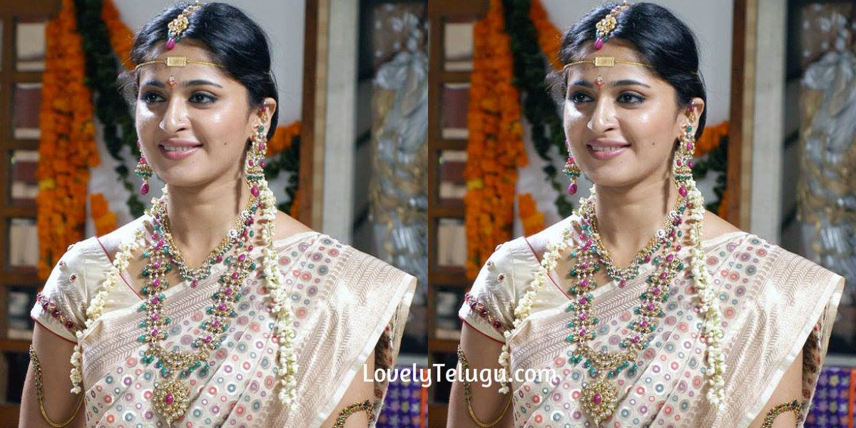 Anushka Shetty wedding