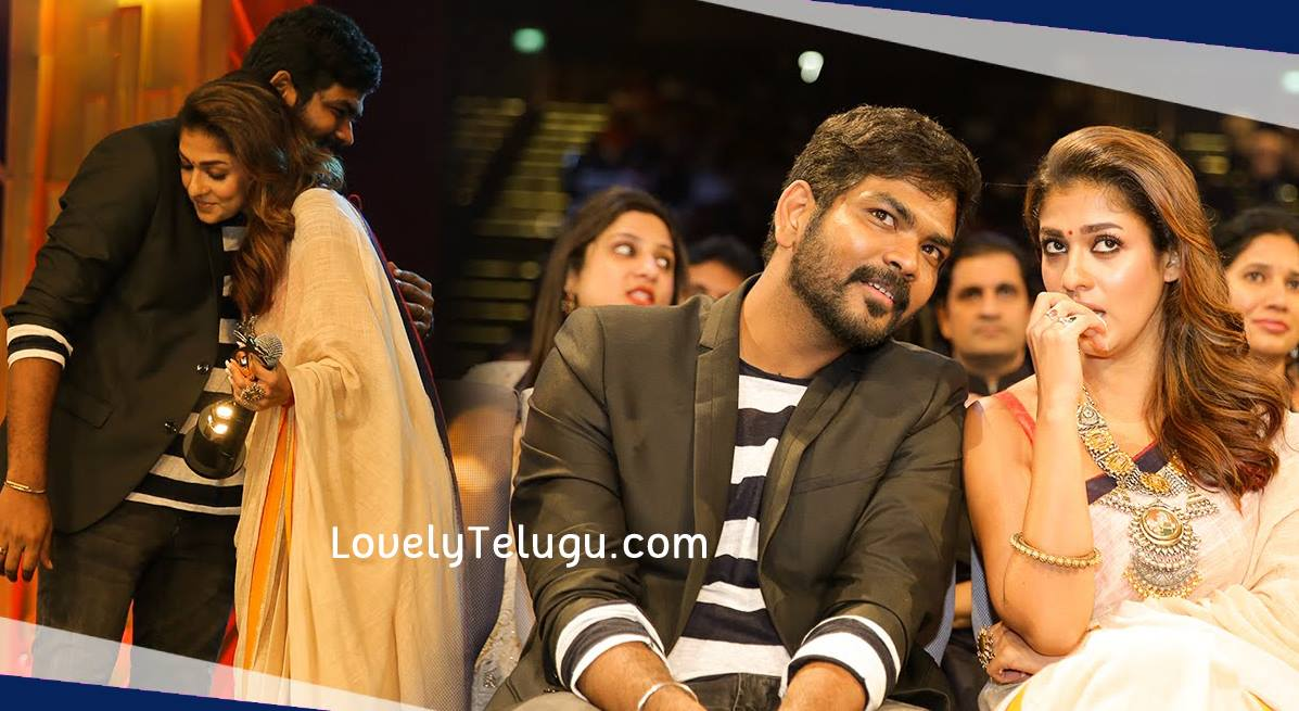 Nayanthara, Vignesh Shivan marriage