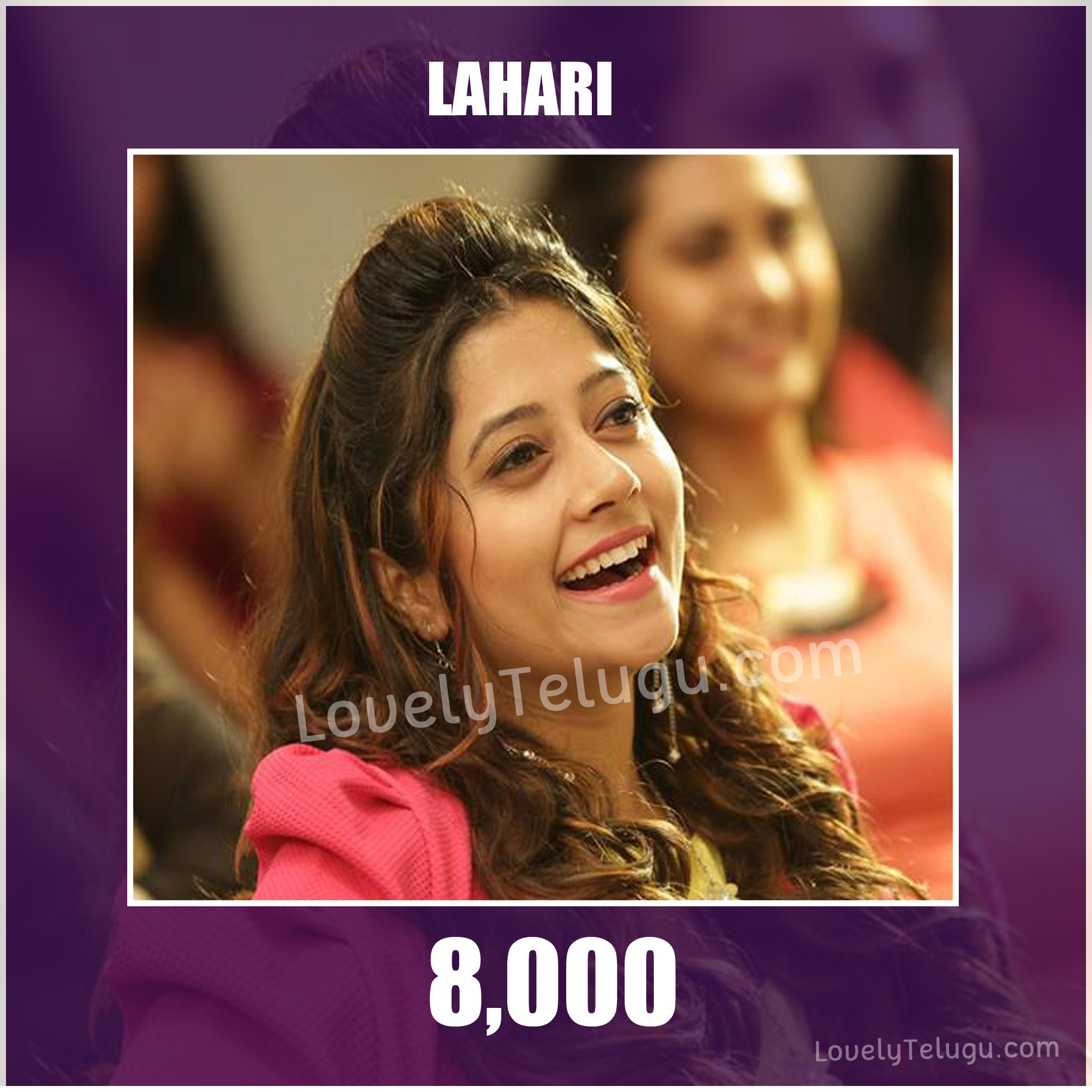 small screen actress Remuneration Per Day