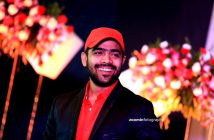 Indian Idol Singer Revanth Photos
