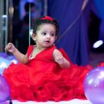 Aadi Daughter Ayaana photos