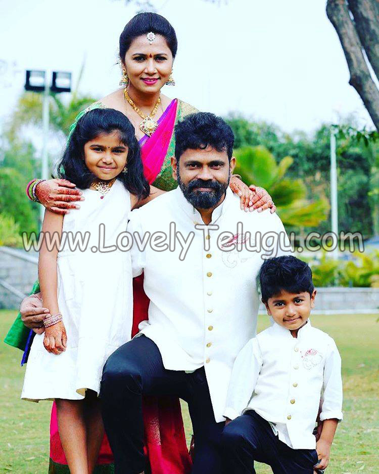 Sukumar family stills