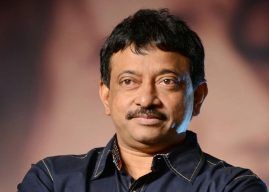 Ram Gopal Varma Shares Lovely Pic for Very First Time