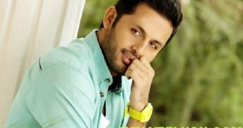 nithin Hanu Raghavapudi movie