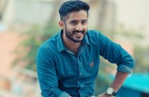 Anchor Ravi Turns Hero for 'Idi Maa Prema Katha'