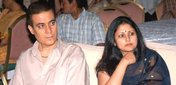 Reason for Jayasudha Husband Death