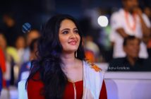 Anushka Shetty in Baahubali 2 photos