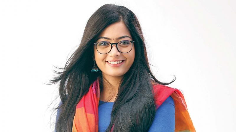 rashmika Mandanna Hot images