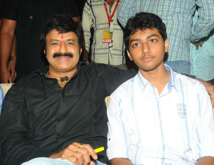 balakrishnas-son-mokshagna-movie