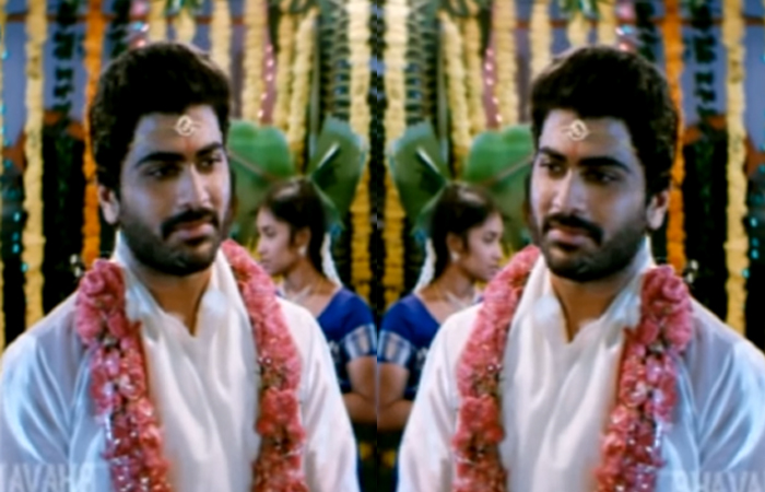Sharwanand marriage