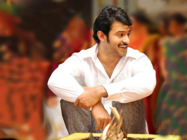 Prabhas Marriage Date