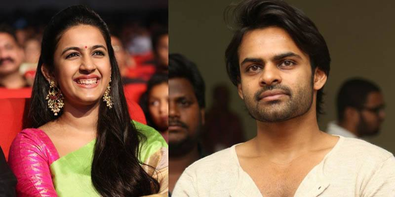 niharika sai dharm tej marriage