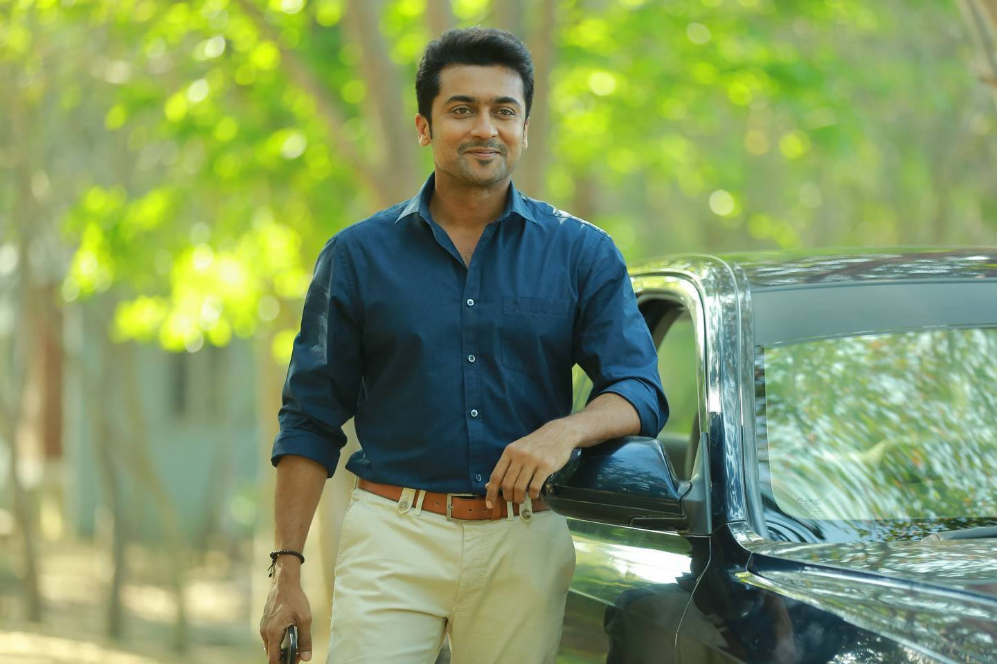 Non-bailable Arrest warrant on Actor Suriya and other Tamil actors