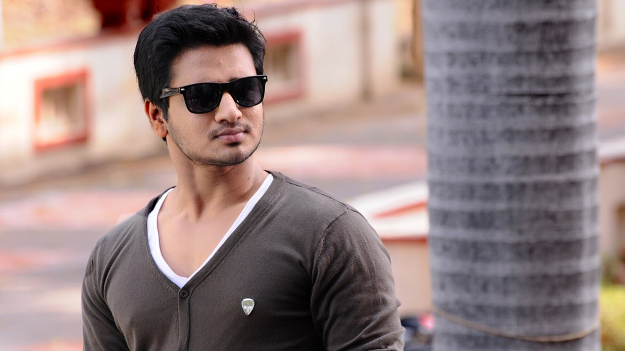 Actor Nikhil Talks About his Marriage, Fixes his Daughter Name