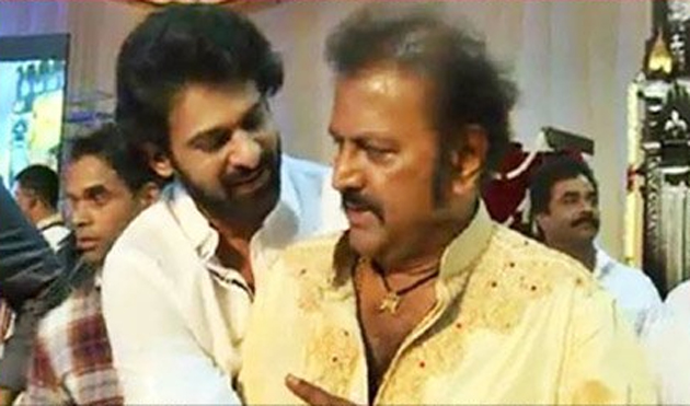 Mohan-Babu-Prabhas-Marriage