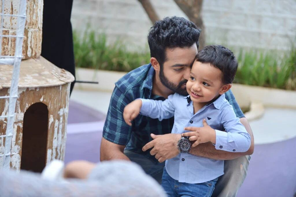 NTR Reveals Interesting Things About his Personal Life for First Time