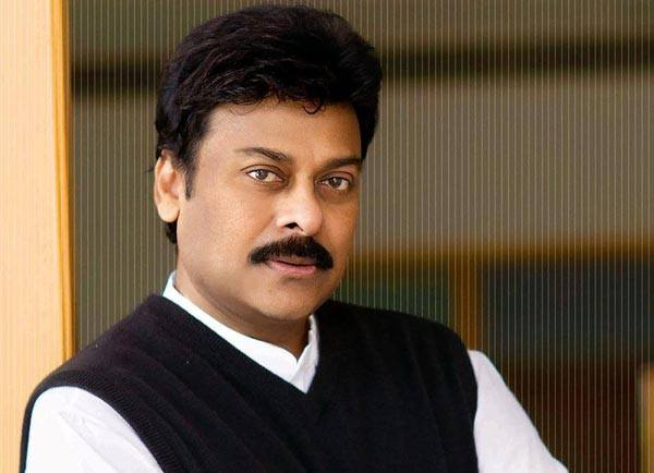 Chiranjeevi US Tour