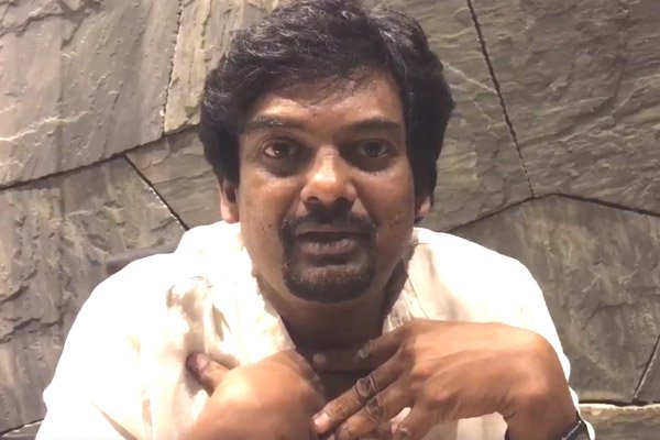 Puri Jagannadh Clarifies about SIT Investigation