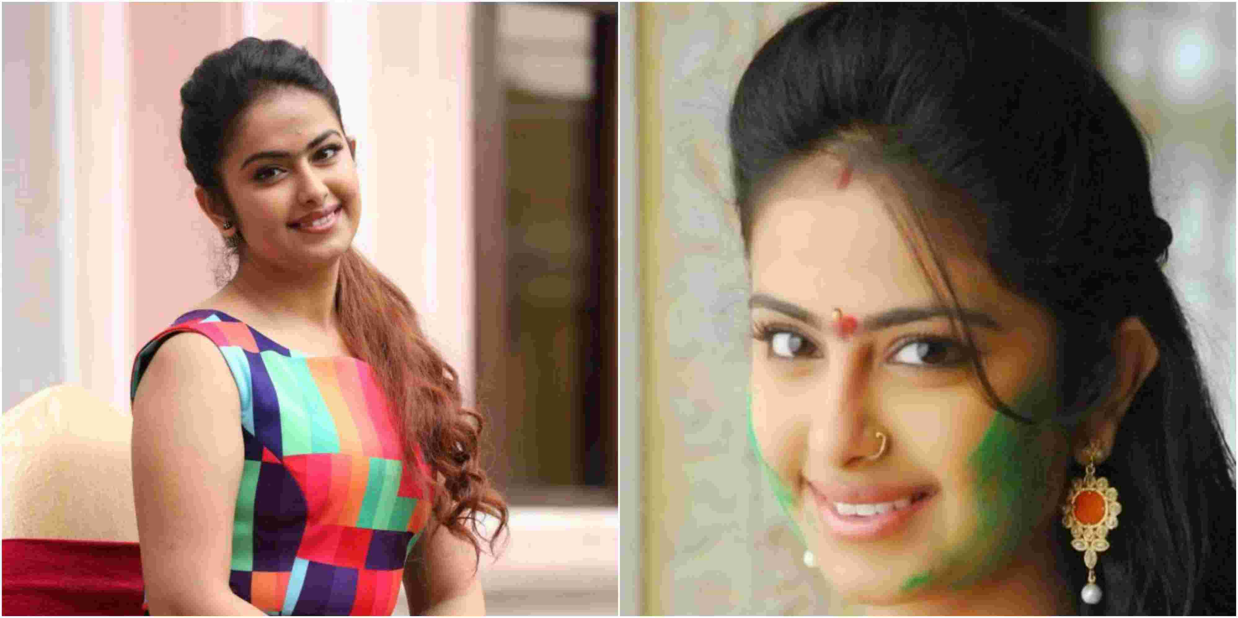 What Happened to Avika Gor?