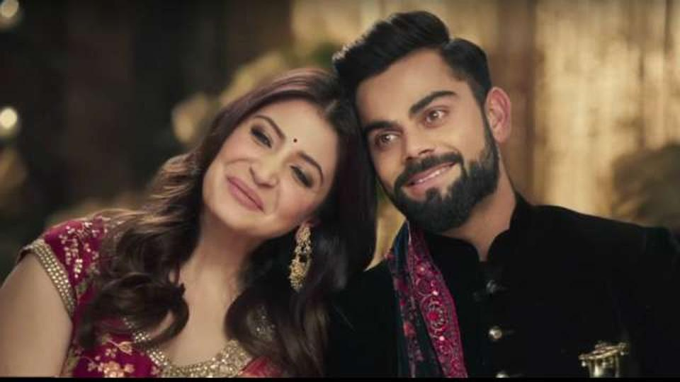 Virat Kohli, Anushka Sharma getting married in December?
