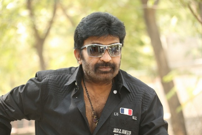 Actor Rajashekar's Depression Leads to Road Accident