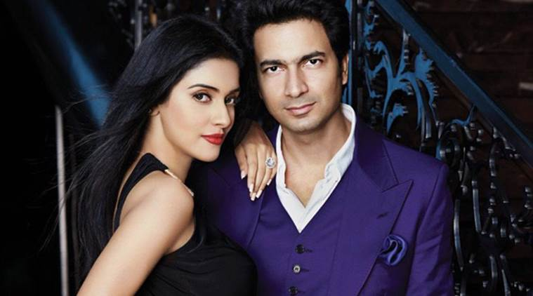 Asin and Rahul Sharma are Blessed with baby