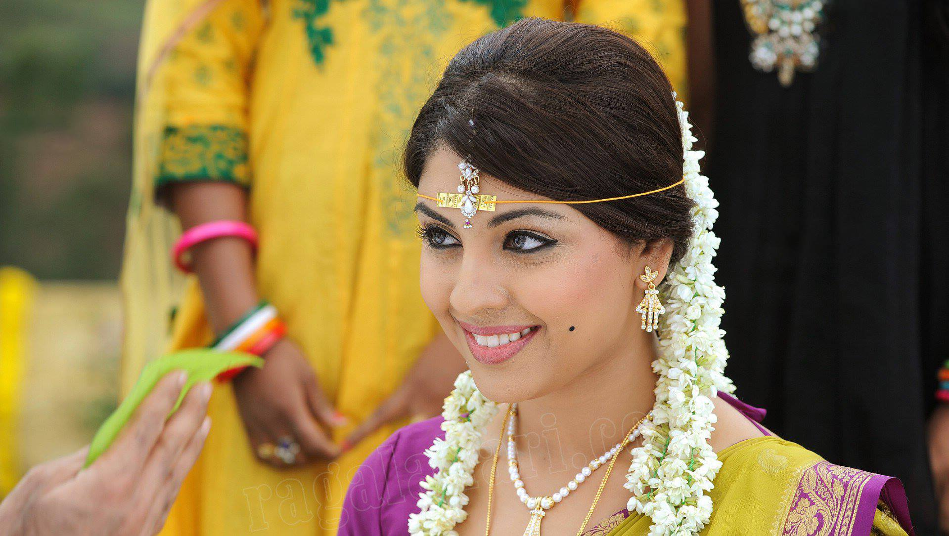 Richa Gangopadhyay got married in US secretly?