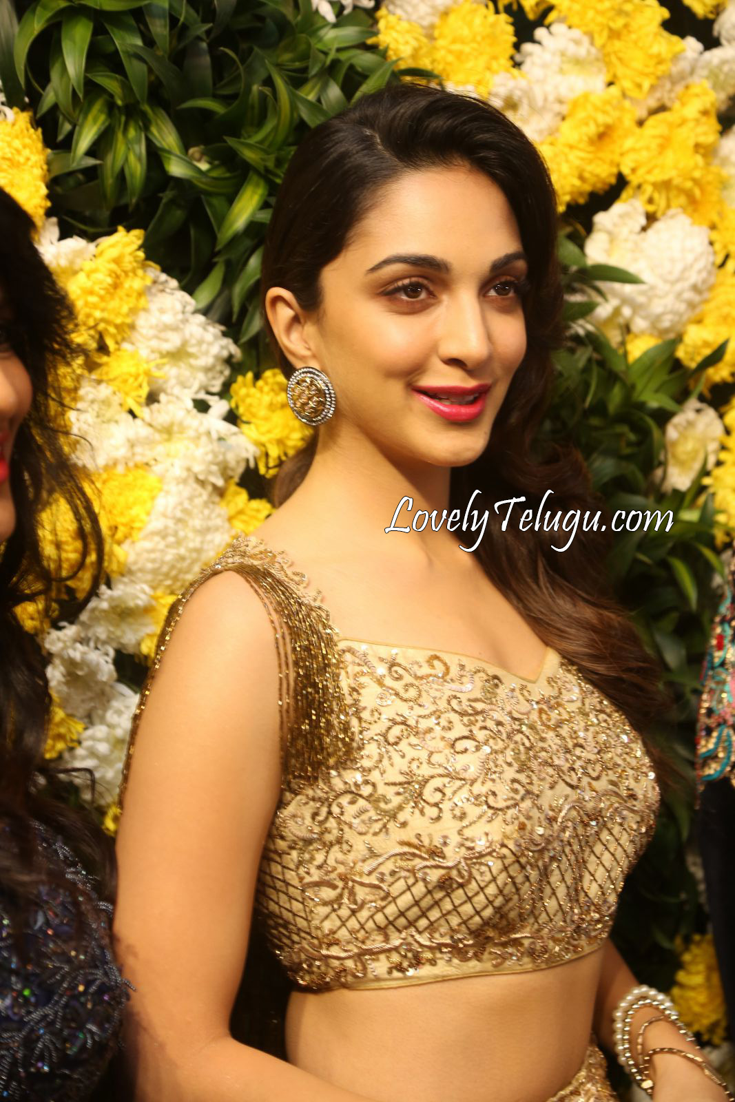 Kiara Advani Photos at Store Launch